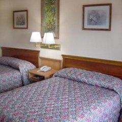 Отель Relax Inn Downtown Vicksburg Стандартный номер с 2 отдельными кроватями фото 6