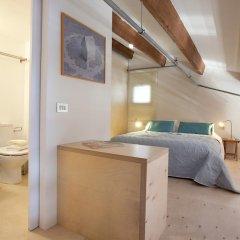 Отель Beach Loft Duplex Барселона комната для гостей фото 3