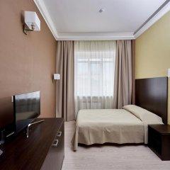 Гостиница Medical Стандартный номер с различными типами кроватей фото 3