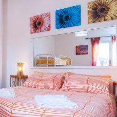 Отель Casa Mare Pozzallo Поццалло комната для гостей фото 3