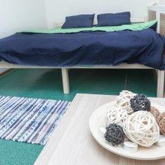 Хостел Бауманская Стандартный номер с разными типами кроватей