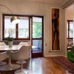 Отель Appartamento Design Flaminio Италия, Рим - отзывы, цены и фото номеров - забронировать отель Appartamento Design Flaminio онлайн комната для гостей фото 4