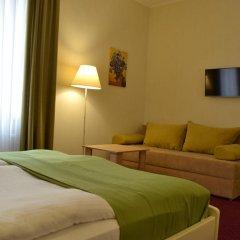 Гостиница Ajur 3* Стандартный номер 2 отдельными кровати фото 20