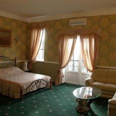 Отель Venice Castle Апартаменты фото 12