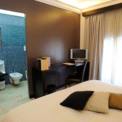 Ucciardhome Hotel 4* Полулюкс с разными типами кроватей фото 2