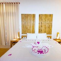 Отель Hoi An Rustic Villa 2* Номер Делюкс с различными типами кроватей фото 8