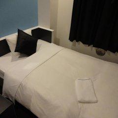 Hotel New Gaea Hakata-eki Minami 3* Стандартный номер с различными типами кроватей фото 2