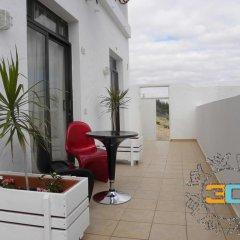 Отель 3C Fuerteventura Jardín del Río спа