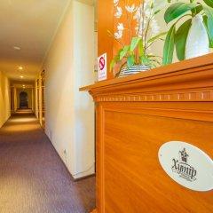 Hutor Hotel Стандартный номер фото 8