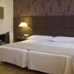 Отель Maciá Monasterio De Los Basilios 3* Стандартный номер с различными типами кроватей