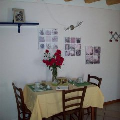 Отель Corallo Donizetti питание фото 2