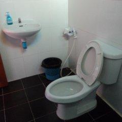 Отель Lanta Baan Nok Resort Ланта ванная фото 2