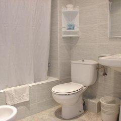 Отель Hostal Sa Prensa ванная