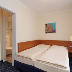 Callas Am Dom Hotel 3* Стандартный номер с различными типами кроватей фото 4