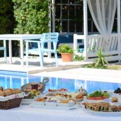 Отель Daria Alacati 2* Улучшенный номер фото 3