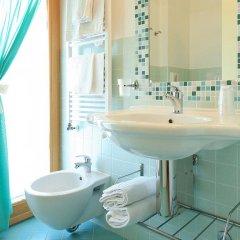 Отель Agriturismo B&B Il Girasole Италия, Мира - отзывы, цены и фото номеров - забронировать отель Agriturismo B&B Il Girasole онлайн ванная