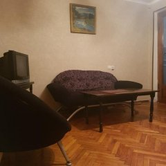 Отель Guesthouse on Machabeli 20 Апартаменты с различными типами кроватей фото 16
