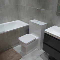 Отель Camden Place Apartments Великобритания, Лондон - отзывы, цены и фото номеров - забронировать отель Camden Place Apartments онлайн ванная