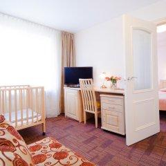 Tia Hotel 3* Стандартный номер с различными типами кроватей фото 8