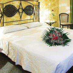 Отель Iris Hotel Греция, Ферми - отзывы, цены и фото номеров - забронировать отель Iris Hotel онлайн комната для гостей фото 4