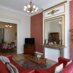Отель De Drie Koningen Бельгия, Брюгге - отзывы, цены и фото номеров - забронировать отель De Drie Koningen онлайн комната для гостей фото 2