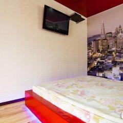 Апартаменты VIP Apartserg Apartment комната для гостей фото 3