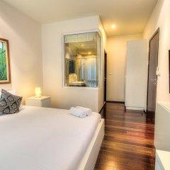 Отель The Title Comfort Condotel Апартаменты фото 16