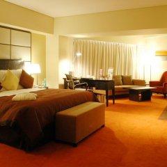 Radisson Blu Hotel Bucharest 5* Полулюкс