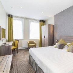 Phoenix Hotel 3* Номер Делюкс с различными типами кроватей