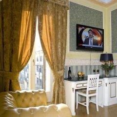Отель Mamas Collection Suite Montecitorio в номере