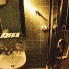 Гостиница Талисман Люкс с различными типами кроватей фото 7