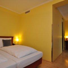 Отель Parkhotel im Lehel 3* Студия с различными типами кроватей фото 7