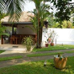 Отель Surf Villa Шри-Ланка, Хиккадува - отзывы, цены и фото номеров - забронировать отель Surf Villa онлайн с домашними животными