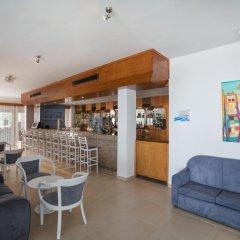 Отель Adelais Bay Протарас гостиничный бар