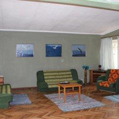 Отель Campings J?rmala Коттедж разные типы кроватей фото 3