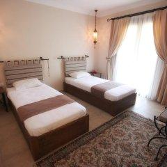 Dardanos Hotel 2* Стандартный номер с двуспальной кроватью фото 6