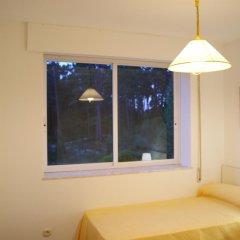 Отель Apartamento Illa da Toxa Эль-Грове удобства в номере