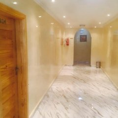 Apparts Hotel Esma in Nouadhibou, Mauritania from 97$, photos, reviews - zenhotels.com sauna