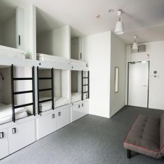 Wink Hostel Стандартный номер фото 5
