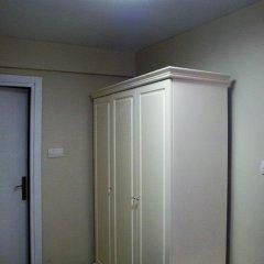 Отель carme otel 2 3* Стандартный номер с различными типами кроватей фото 7