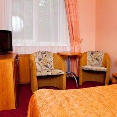 Гостиница Гостиный дом 3* Стандартный номер с двуспальной кроватью фото 6