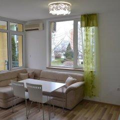 Апартаменты Peevi Apartments Солнечный берег интерьер отеля