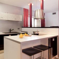 Апартаменты Click&flat Eixample Derecho Apartments Барселона в номере фото 2