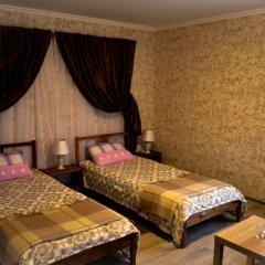 Гостиница Fligel Doctora Morenko комната для гостей фото 4