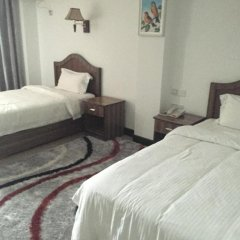 Sun Shine Hotel комната для гостей фото 3
