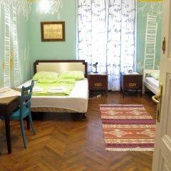 Отель Centar Guesthouse 3* Стандартный номер с различными типами кроватей фото 17