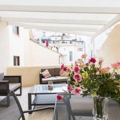 Отель Piazza Venezia Suite And Terrace Рим интерьер отеля фото 2
