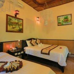 Отель Betel Garden Villas 3* Люкс повышенной комфортности с различными типами кроватей фото 10