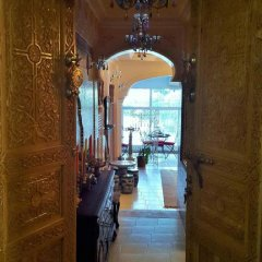Отель Malabata Guest House Марокко, Танжер - отзывы, цены и фото номеров - забронировать отель Malabata Guest House онлайн питание фото 3
