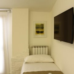 Отель Attico Luxury B&B Капуя комната для гостей фото 5